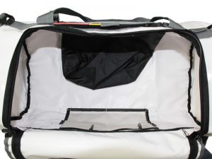 OB 35 liters duffelbag-2