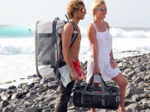 OB 35 liters duffelbag-4