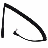 Coil Cord Extension Cable_XL