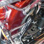 HD Electra Glide Ultra 2009-2013-2