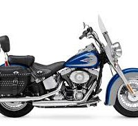 HD Heritage Softail Classic-3