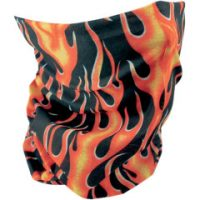 25020059 CLASSIC FLAMES MOTLEY TUBE™ ALL WEATHER ONE SIZE