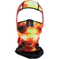 25030275 HADES FULL FACE BALACLAVA ONE SIZE