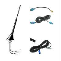 DAB+ utstyr & antenner